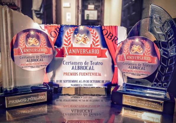Premios Nambroca